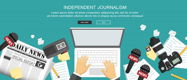 독립 저널리즘