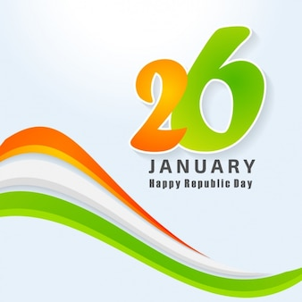 India independence day background