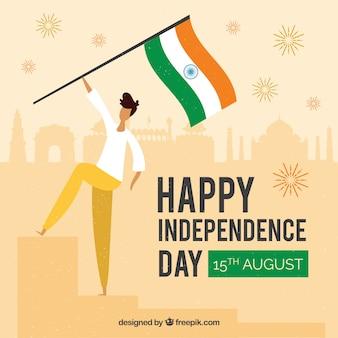 Индийский день независимости