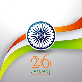 Indian republic day 26th january