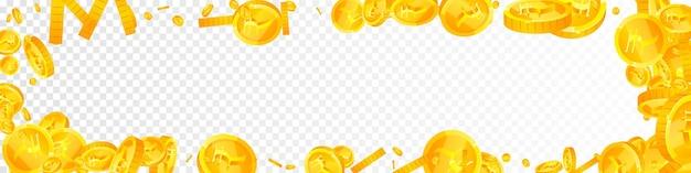 Падение индийских рупий. шикарные разрозненные монеты inr