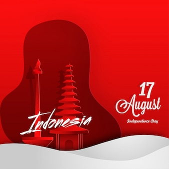 Indonesian Independence Day
