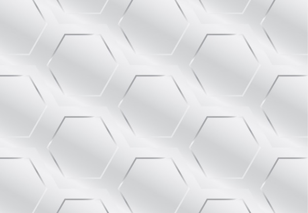 Industry geometric pattern background