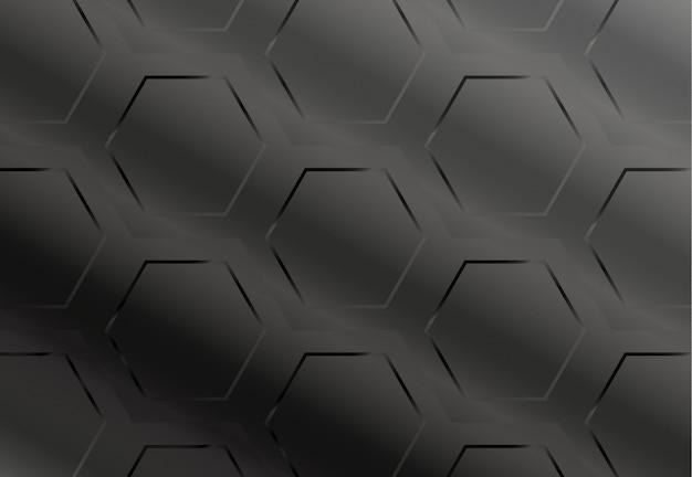 Industry geometric pattern background