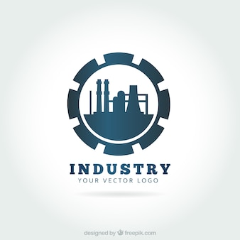 Industria logo