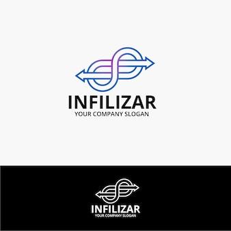 Infilizar logo