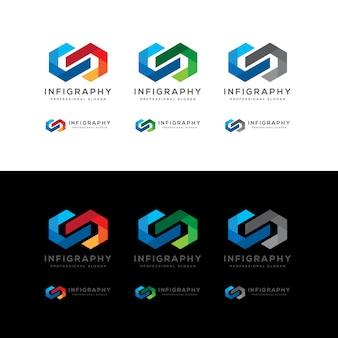 인피니티 미디어 로고