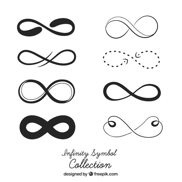 Infinito Vector Infinity Forever Love Pictures Picturesboss
