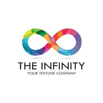 Логотип infinity