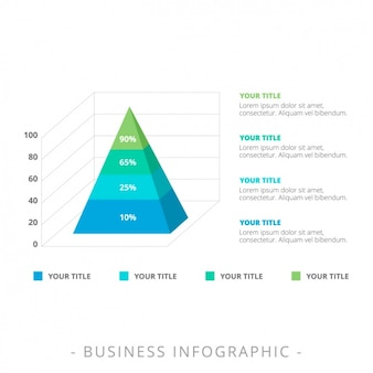 Infograhic template design