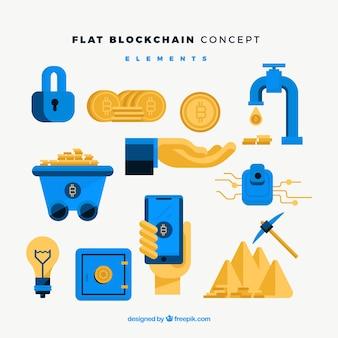 data mining blockchain