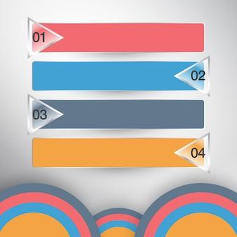 Дизайн инфографики элементы