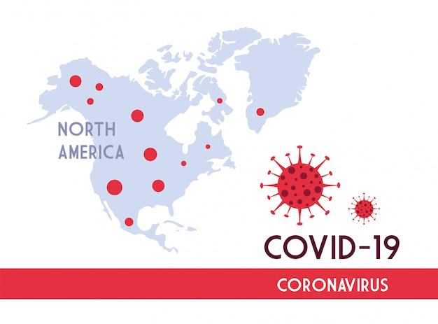 国によるcovid 19の普及と世界の惑星からのインフォグラフィック