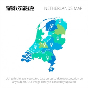 Netherlands vectors photos and psd files free download infographic template design reheart Images