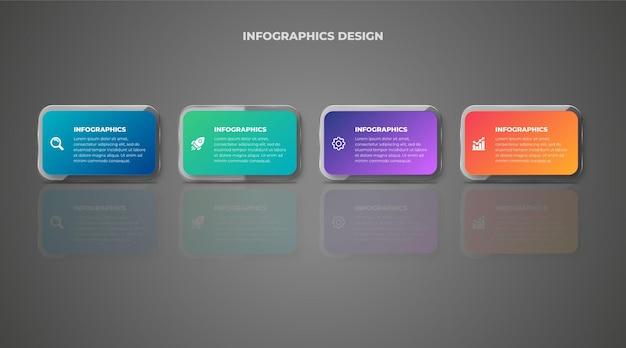 Infographic vector illustration