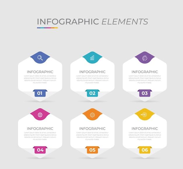 인포 그래픽은 워크 플로 레이아웃, 다이어그램, 연례 보고서, 웹 디자인에 사용할 수 있습니다.