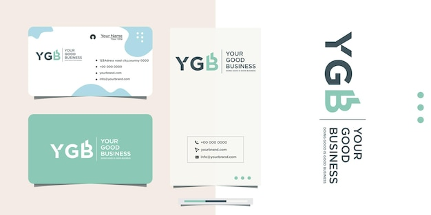 Initial y g b building business