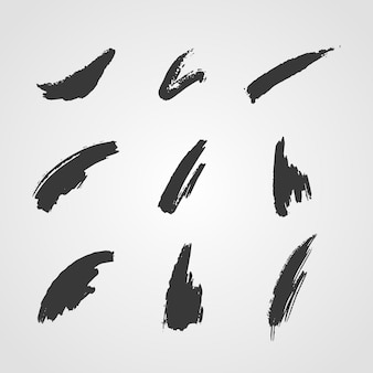 筆筆コレクション