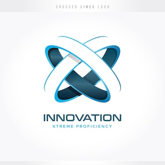 Innovation and technology logo