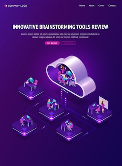 Innovative brainstorming tools review