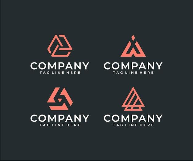 Inspiration logo design bundle