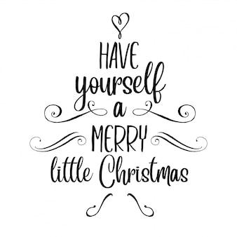 インスピレーションクリスマスの引用