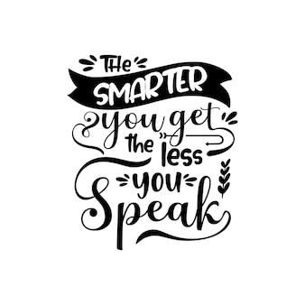 Вдохновляющие цитаты svg надписи дизайн вектор