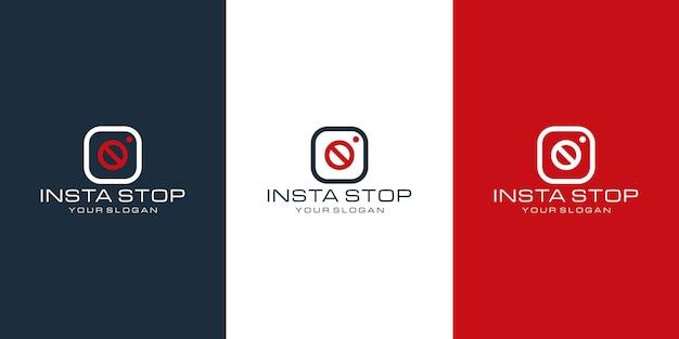Insta stop