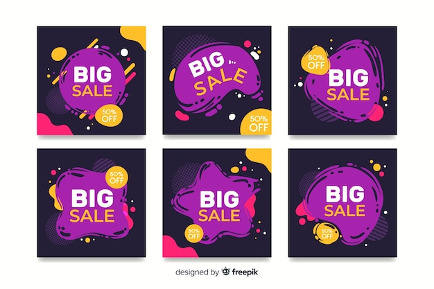 Аннотация продажа instagram пост коллекции