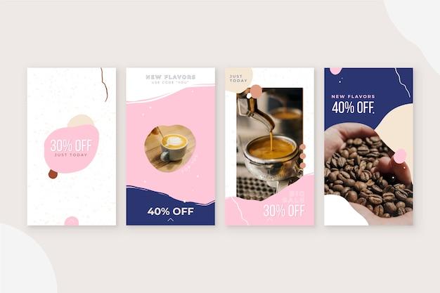 Органические продажи instagram истории