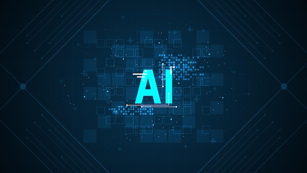 An intelligent ai operating system that is an integral part of various systems and helps to reduce the time it takes to work.
