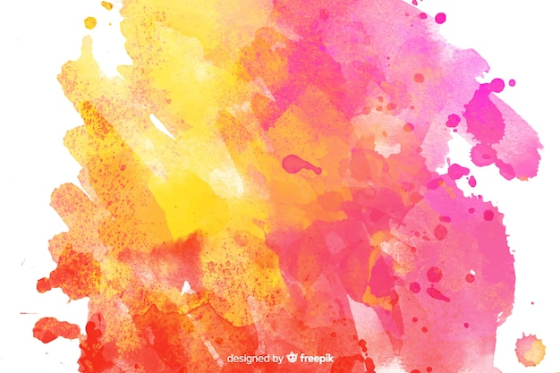 Interesting abstract background simplistic style