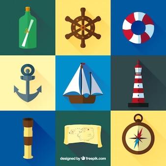 Elementi di navigazione interessanti