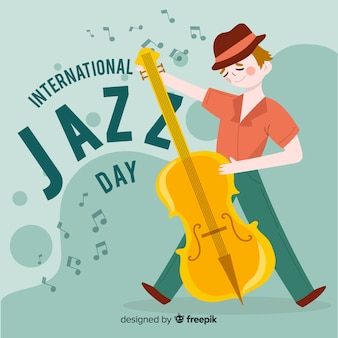 Internationa jazz day