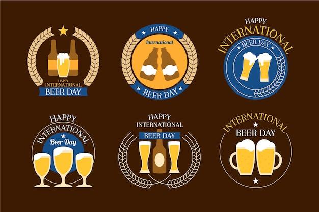 国際ビールデーバッジ
