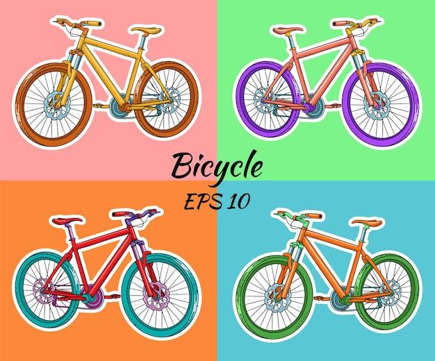 Международный день велосипеда