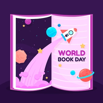 International book day reaching the impossible