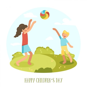 International children day