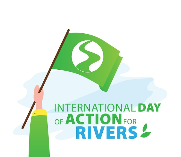 International day of action against dams and for rivers water and life