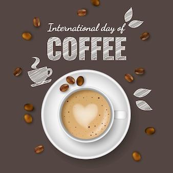 International day of coffee