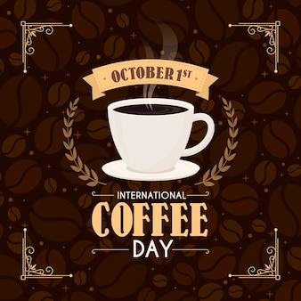 International day of coffee