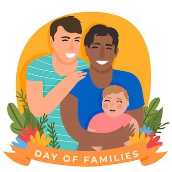 International day of families celebration day