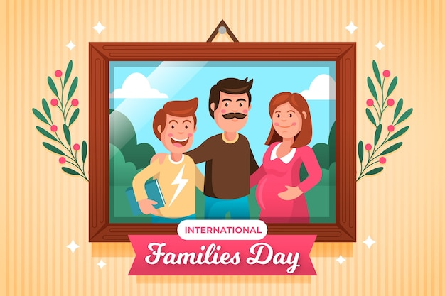 International day of families