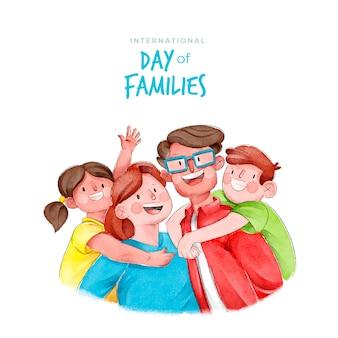 Internationalday of families