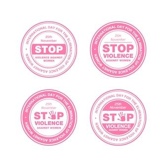 세계 여성에 대한 폭력 철폐의 날