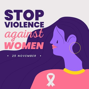女性に対する暴力をなくすための国際デー