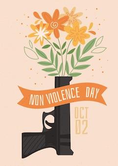 Giornata internazionale della non violenza