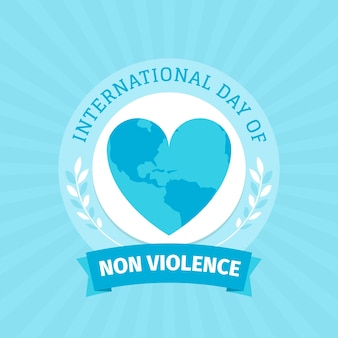 International day of non violence