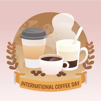コーヒーの国際デー