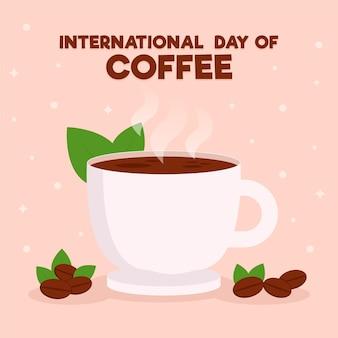 Международный день кофе